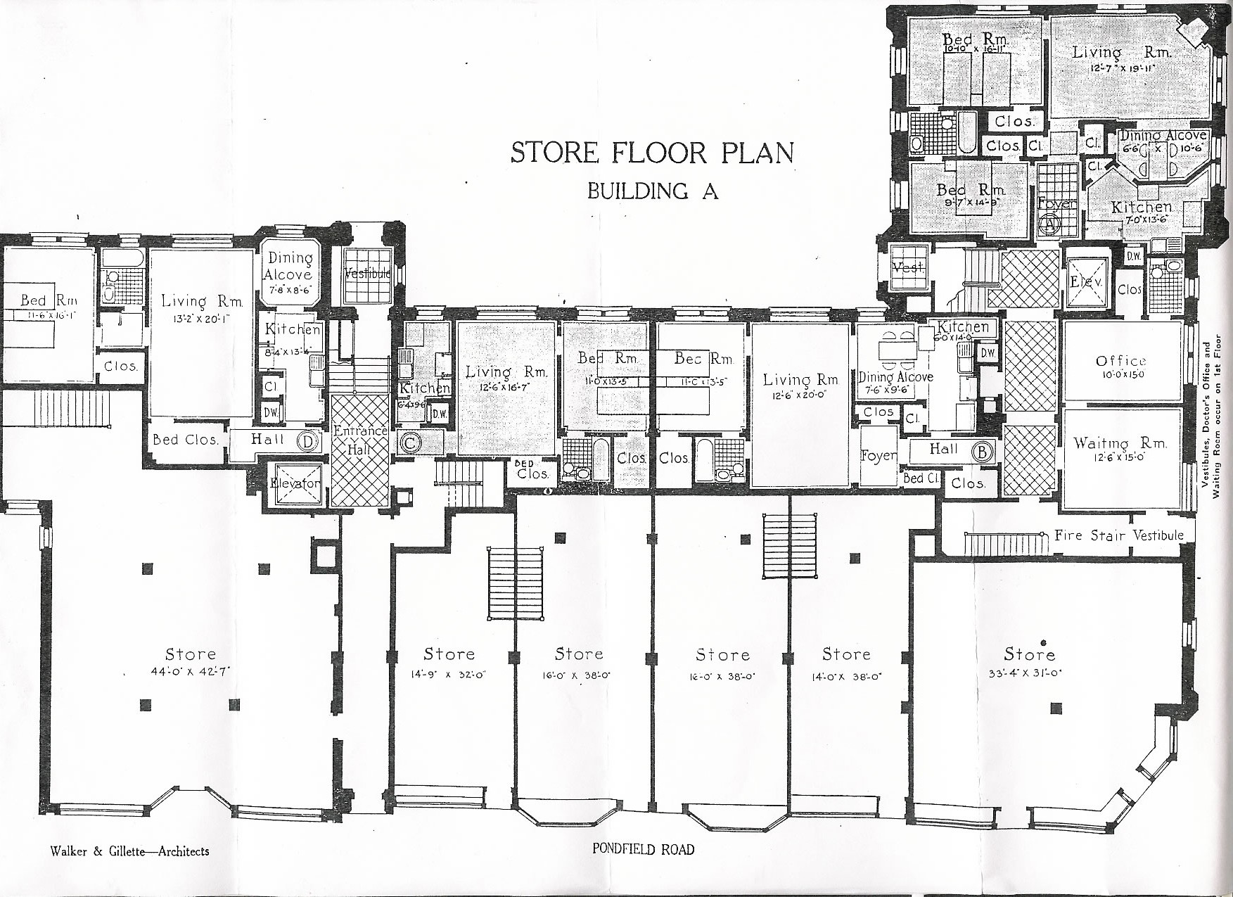 Floor Plan Of esidential Building - ^ Build Floorplan. Building Floorplans  he Building Lorry I Lokey .